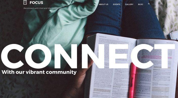 FOCUS - Connect